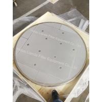 洗涤过滤干燥三合一设备用烧结网滤盘