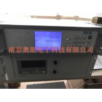 西克SIDOR/S710烟气分析仪维修
