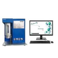 陕西普洛帝激光油液颗粒度检测仪  颗粒度分析仪