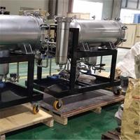 聚结分离滤油机HCP50A380-50-KC