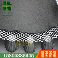 郑州车库绿化排蓄水板-自粘土工布