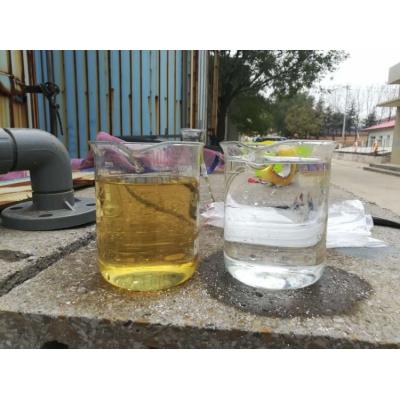 盐酸溶液中除铁离子树脂 盐酸脱色