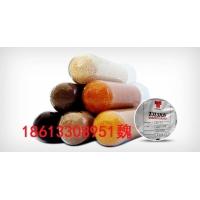 胺液中热稳定性盐的形成和净化去除材料