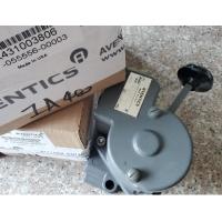 Parker齿轮泵P51A578BEYM25-07