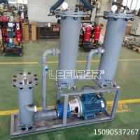 LYC-300T轮胎油滤油机