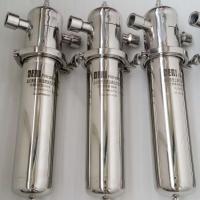 气体除菌过滤器;无菌管道过滤器