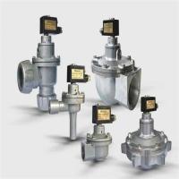 DMF-Z电磁脉冲阀技术参数及作用
