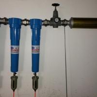 避难硐室压风供氧装置 避难硐室压风供氧装置压风自救装置