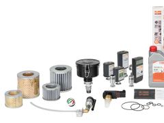 普旭真空泵滤芯配件的重要性