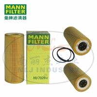 MANN-FILTER(曼牌滤清器)油滤HU7029z