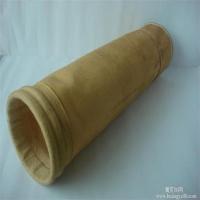 PTFE除尘滤袋是一种化学性能十分稳定的纤维