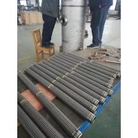 新航牌炼油煤化工用金属烧结毡滤芯过滤站滤芯HRLX-147B