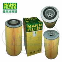 MANN-FILTER(曼牌滤清器)油滤H12110/3