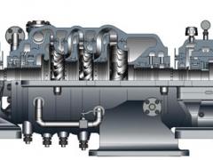 汽轮机发展前景及常见故障有效解决措施