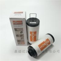 BUSCH普旭真空泵滤芯-0532140154普旭真空泵滤芯