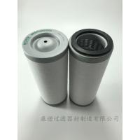 贝克油雾分离器96541600000真空泵滤芯康诺