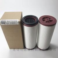 贝克滤芯96541600000真空泵过滤器滤芯康诺