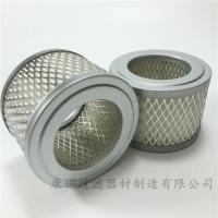 普旭真空泵滤芯0532000002价格低质量好_康诺滤清器厂