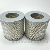 普旭真空泵滤芯0532000003价格低质量好_康诺滤清器厂
