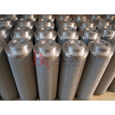 不锈钢滤芯304 不锈钢焊接滤芯 宝滤