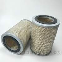真空泵空气滤芯0532000004规格RA/RC302康诺