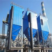 PPC气箱脉冲袋式除尘器的主要优点