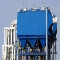 降低脉冲布袋除尘器进口粉尘温度的方法有很多