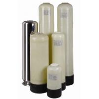 水处理玻璃钢罐机械过滤器活性炭罐树脂软化罐预处理玻璃钢罐