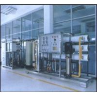 水处理双级反渗透EDI超纯水设备 工业净水机纯水制备电渗析去