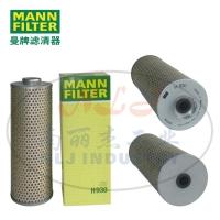 MANN-FILTER(曼牌滤清器)机油滤芯H930