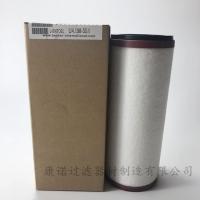 贝克真空泵滤芯96541600000排气滤芯康诺