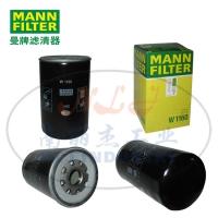 MANN-FILTER(曼牌滤清器)油滤W1160