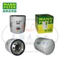 MANN-FILTER(曼牌滤清器)油滤W7030
