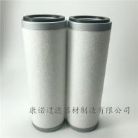 真空泵油分芯4930253541油雾滤芯型号康诺