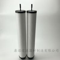 真空泵滤芯SV25B真空泵油雾过滤器康诺