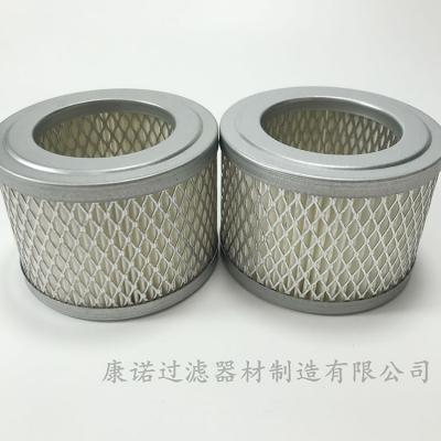 莱宝真空泵滤芯971431120排气过滤器SV470B康诺