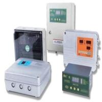 脉冲喷吹控制仪是脉冲袋式除尘器喷吹清灰系统的主要控制装置
