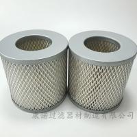 定制0532000003真空泵空气过滤器滤芯RA/RC400