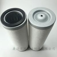 排气过滤器96541500000贝克真空泵滤芯康诺