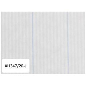 国产机空两用滤纸 XH347/20-J