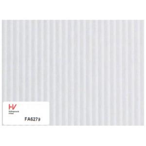 美国HV空气过滤木浆纸 FA6279