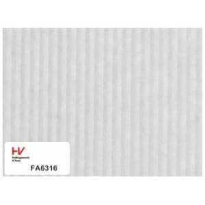 美国HV空气过滤木浆纸 FA6316