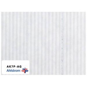 奥斯龙(韩国)机油滤纸 AK7P-AG